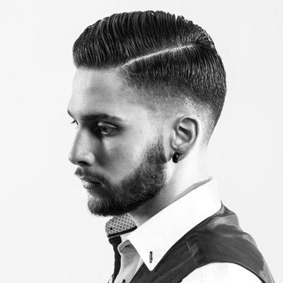 corso taglio uomo base per parrucchieri