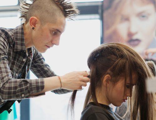Scopri il calendario dei corsi per parrucchieri del primo semestre 2017!