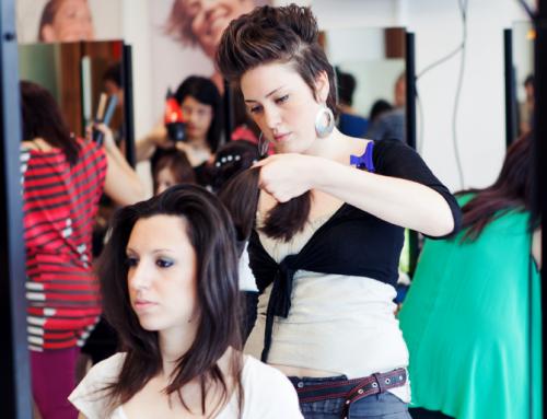 Scopri il calendario dei corsi per parrucchieri del secondo semestre 2017!