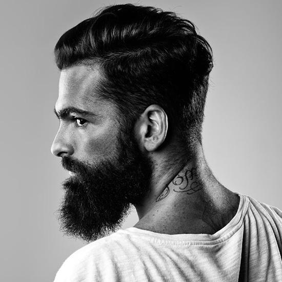Corso modellatura barba per parrucchieri
