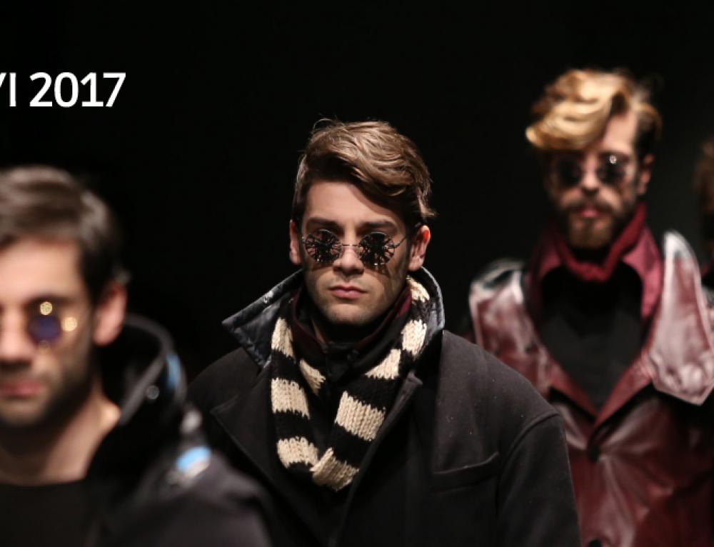 Lancio moda uomo: scopri le novità sulla moda hair-style maschile A/I 2017