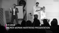 Palmer Woman HairTrend Presentation P/E 2018