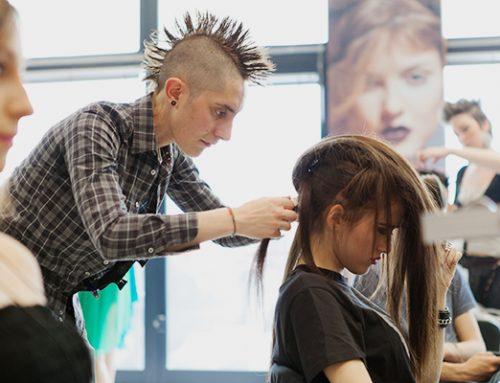 Palmer School: la formazione per parrucchieri dalla A alla Z