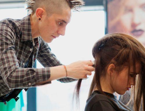 Diventa parrucchiere con il corso biennale Palmer