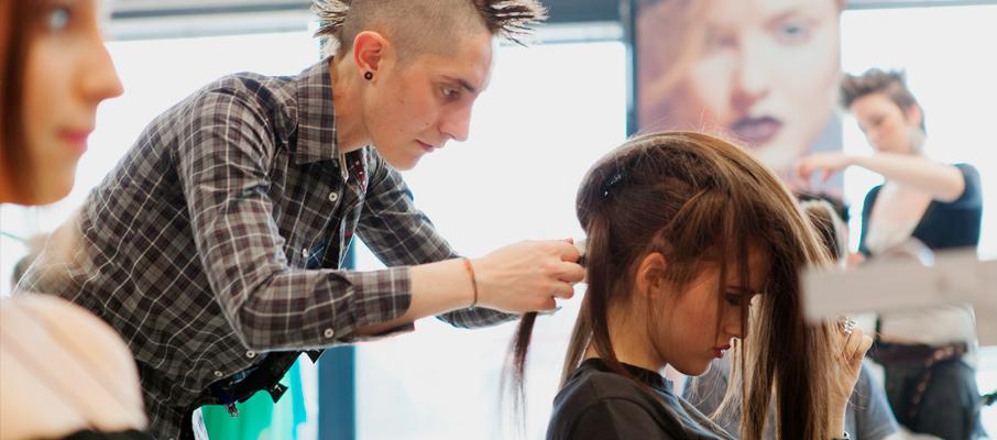 corso biennale accademia per parrucchieri
