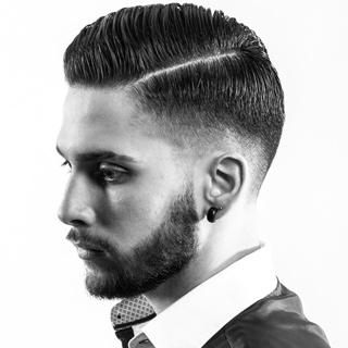 corso taglio uomo parrucchieri