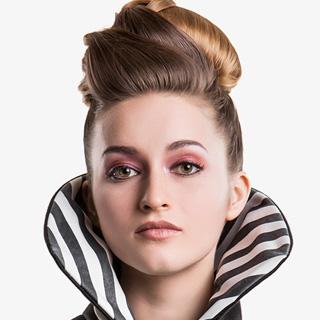 Palmer Hairstyle Collection Corso di acconciatura moda P/E 2018