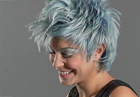 Corso colore moda per parrucchieri