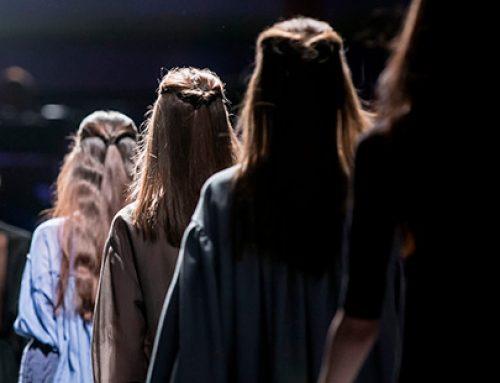 Corsi Moda Palmer: scopri tutte le tendenze dell'hairstyle