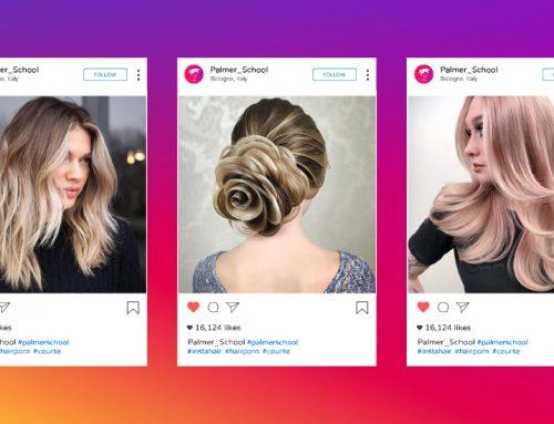 Dai social al salone: ricrea i trend dell'hairstyle con il corso Insta-Hair