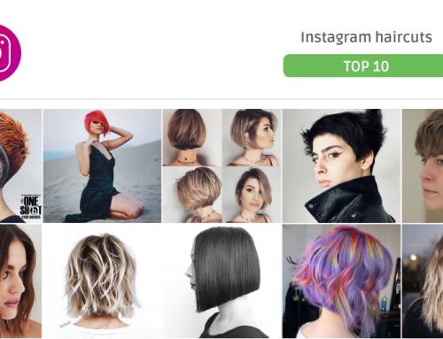 In cerca di ispirazione? Scopri questi 10 tagli da Instagram!