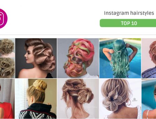 10 idee da Instagram per acconciature di tendenza