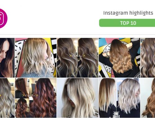 Scopri 10 ispirazioni da Instagram per schiarire i tuoi capelli