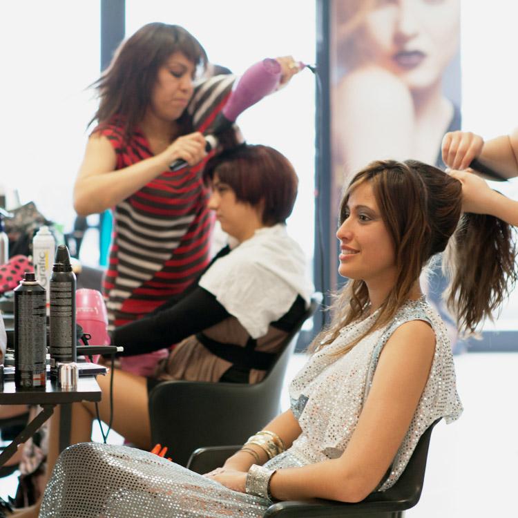 promo taglio capelli