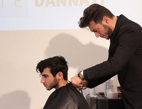 Palmer Man HairTrend Day P/E: il racconto per immagini