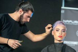 evento trend hairstyle 2019